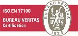 Norma ISO EN 17100